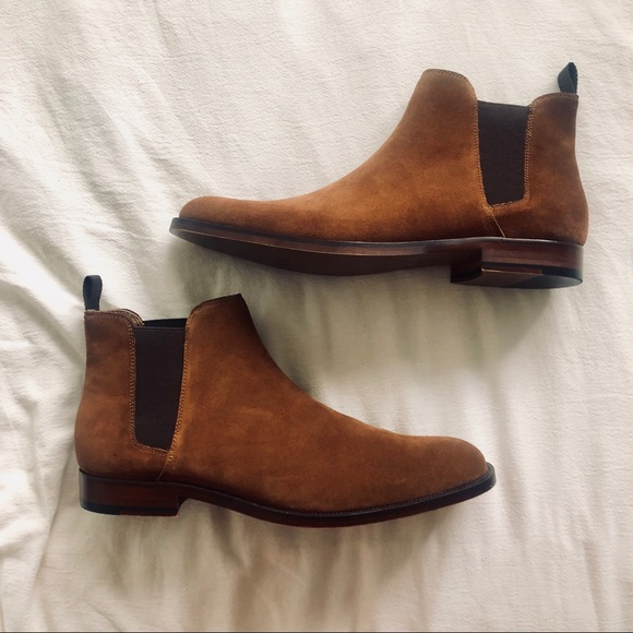 0db618cec0c Men's Chelsea Boots (NEW!) — Aldo